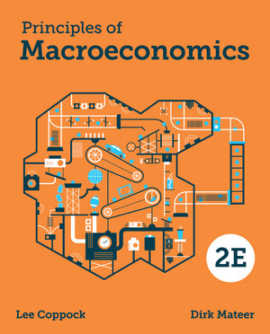 Test Bank for Principles of Macroeconomics 2nd edition by Lee Coppock ISBN: 978-0-393-62401-4