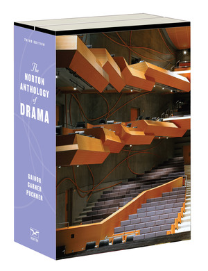 Solution Manual for The Norton Anthology of Drama 3rd Edition by J. Ellen Gainor, Stanton B. Garner, Martin Puchner, ISBN 9780393283495