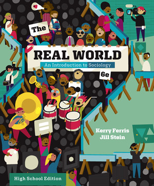 Test Bank for The Real World 6th (High School) Edition by Jill Stein,Kerry Ferris ISBN 9780393679038