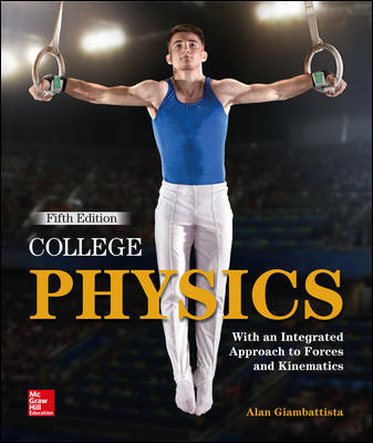 Test Bank For College Physics 5th Edition By Alan Giambattista,ISBN10: 0073513954,ISBN13: 9780073513959