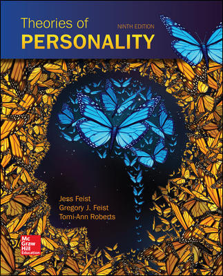 Solution Manual For Theories of Personality 9th Edition By Jess Feist,Gregory Feist,Tomi-Ann Roberts,ISBN10: 0077861922,ISBN13: 9780077861926