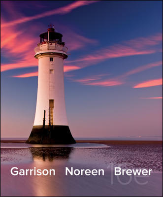 Solution Manual for Managerial Accounting 16th Edition By Ray Garrison, Eric Noreen, Peter Brewer ISBN 10 1260153134, ISBN 13 9781260153132