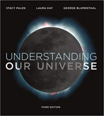 Test Bank (Downloadable Files) for Understanding Our Universe, 3rd Edition, Stacy Palen, Laura Kay, ISBN-10: 0393631710, ISBN-13: 9780393631715