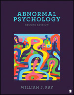 Test Bank For Abnormal Psychology 2nd Edition By William J. Ray, ISBN 9781506378282, ISBN 9781506333359, ISBN 9781506394053, ISBN 9781506381534