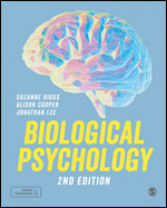 Test Bank For Biological Psychology 2nd Edition By Suzanne Higgs, Alison Cooper, Jonathan Lee, ISBN 9781526460974, ISBN 9781526460967