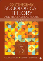 Test Bank For Contemporary Sociological Theory and Its Classical Roots The Basics 5th Edition By George Ritzer, Jeffrey Stepnisky, ISBN 9781506339412