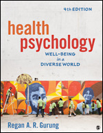 Test Bank For Health Psychology Well-Being in a Diverse World 4th Edition By Regan A. R. Gurung, ISBN 9781506392363