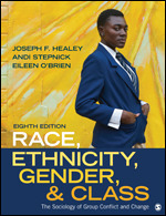 Test Bank For Race, Ethnicity, Gender, and Class The Sociology of Group Conflict and Change 8th Edition By Joseph F. Healey, Andi Stepnick, Eileen O'Brien, ISBN: 9781544324050, ISBN: 9781506346946, ISBN: 9781544355641