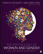 Test Bank For The Psychology of Women and Gender Half the Human Experience + 9th Edition By Nicole M. Else-Quest, Janet Shibley Hyde, ISBN 9781506382821