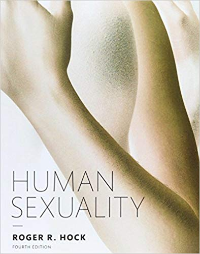 Test Bank for Human Sexuality 4th Edition Roger R. Hock ISBN: 9780134224961 9780134224961