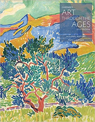 Test bank for Gardner's Art through the Ages: A Global History 5th Edition Fred S. Kleiner ISBN: 9781285754994 9781285754994