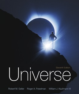 Test Bank For Universe 11th Edition| ©2019 Robert Geller; Roger A. Freedman; William J. Kaufmann,ISBN:9781319253950
