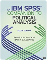 Solution Manual For An IBM® SPSS® Companion to Political Analysis 6th Edition By Philip H. Pollock III, Barry C. Edwards, ISBN: 9781506379654, ISBN: 9781544391359, ISBN: 9781544379678