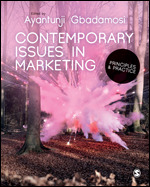 Solution Manual For Contemporary Issues in Marketing Principles and Practice By Ayantunji Gbadamosi, ISBN 9781526478887, ISBN 9781526478863