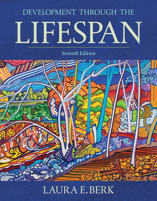 Solution Manual For Development Through the Lifespan, 7th Edition By Laura E. Berk, ISBN-10 0134419693, ISBN-13 9780134419695