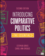 Solution Manual For Introducing Comparative Politics The Essentials 2nd Edition By Stephen Orvis, Carol Ann Drogus, ISBN 9781544379043