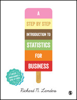 Test Bank For A Step-By-Step Introduction to Statistics for Business 2nd Edition By Richard N. Landers, ISBN 9781473948112, ISBN 9781473948105