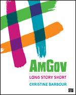 Test Bank For AmGov Long Story Short 1st Edition By Christine Barbour, ISBN 9781544325927, ISBN 9781544380650, ISBN 9781544377438