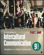 Test Bank For An Introduction to Intercultural Communication Identities in a Global Community 9th Edition By Fred E. Jandt, ISBN 9781506361659, ISBN 9781544328935