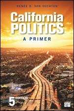 Test Bank For California Politics A Primer 5th edition By Renee B. Van Vechten, ISBN 9781506380353