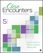 Test Bank For Close Encounters Communication in Relationships 5th Edition By Laura K. Guerrero, Peter A. Andersen, Walid A. Afifi, ISBN 9781506376721