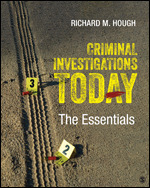 Test Bank For Criminal Investigations Today The Essentials By Richard M. Hough, ISBN 9781544308005