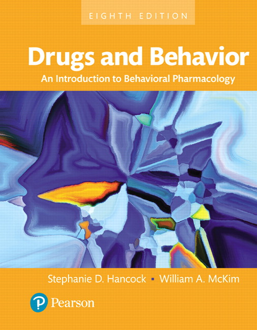 Test Bank For Drugs and Behavior An Introduction to Behavioral Pharmacology, Books a la Carte, 8th Edition By Stephanie Hancock, William McKim, ISBN-10 0134405021, ISBN-13 9780134405025