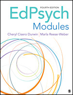 Test Bank For EdPsych Modules 4th Edition By Cheryl Cisero Durwin, Marla Reese-Weber, ISBN 9781071803264, ISBN 9781544373553