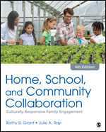 Test Bank For Home, School, and Community Collaboration Culturally Responsive Family Engagement 4th Edition By Kathy B. Grant, Julie A. Ray, ISBN: 9781506365732, ISBN: 9781544332628, ISBN: 9781544332635
