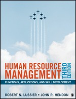 Test Bank For Human Resource Management Functions, Applications, and Skill Development 3rd Edition By Robert N. Lussier, John R. Hendon, ISBN: 9781506360331, ISBN: 9781506360348, ISBN: 9781544342481, ISBN: 9781544321066