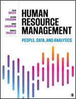 Test Bank For Human Resource Management People, Data, and Analytics By Talya Bauer, Berrin Erdogan, David Caughlin, Donald Truxillo, ISBN: 9781544364094, ISBN: 9781506363127