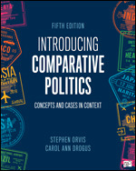 Test Bank For Introducing Comparative Politics Concepts and Cases in Context 5th Edition By Stephen Orvis, Carol Ann Drogus, ISBN: 9781544374451