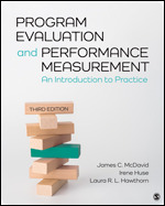 Test Bank For Program Evaluation and Performance Measurement An Introduction to Practice 3rd Edition By James C. McDavid, Irene Huse, Laura R. L. Hawthorn, ISBN 9781506337067