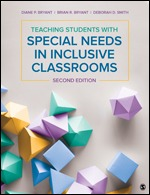 Test Bank For Teaching Students With Special Needs in Inclusive Classrooms 2nd Edition By Diane P. Bryant, Brian R. Bryant, Deborah D. Smith, ISBN: 9781506394633, ISBN: 9781506394640