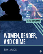 Test Bank For Women, Gender, and Crime Core Concepts By Stacy L. Mallicoat, ISBN 9781506399270