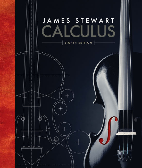 Solution Manual (Downloadable Files) for Calculus, 8th Edition, James Stewart, ISBN-10: 1285740629, ISBN-13: 9781285740621
