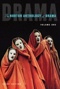Solution Manual Downloadable Files for The Norton Anthology of Drama 3rd Edition (Volume 1) by J. Ellen Gainor, Stanton B. Garner, Martin Puchner ISBN 9780393283471