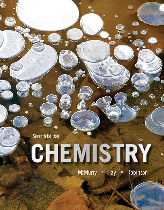 Test Bank (Downloadable Files) for Chemistry, 7th Edition, John E. McMurry, Robert C. Fay, Jill Kirsten Robinson, ISBN-10: 0321943171, ISBN-13: 9780321943170, ISBN-10: 0321940873, ISBN-13: 9780321940872
