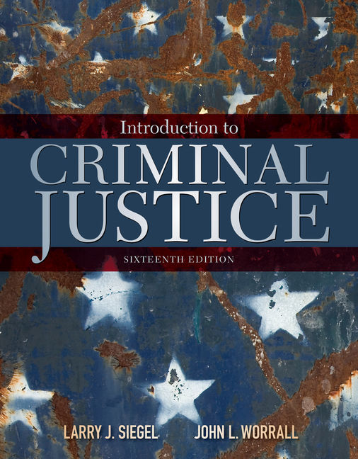 Test Bank For Introduction to Law Enforcement and Criminal Justice, 12th Edition By Kären Matison Hess, Christine Hess Orthmann, Henry Lim Cho, ISBN-10: 1305968875, ISBN-13: 9781305968875