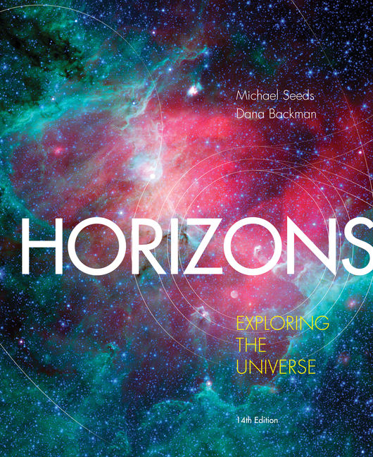 Test Bank for Horizons: Exploring the Universe, 14th Edition By Michael A. Seeds, Dana Backman, ISBN-10: 1305961048, ISBN-13: 9781305961043